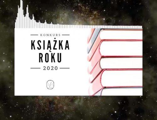 """Finał Konkursu """"Książka Roku 2020"""""""